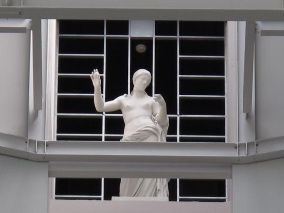 Venus de Arles in Montgomery Park
