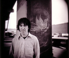 "Elliott Smith filmed a video ""Lucky Three"" under the Lovejoy Ramp"