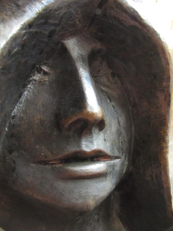 """""""Kvinneakt"""" by Norman J. Taylor"""