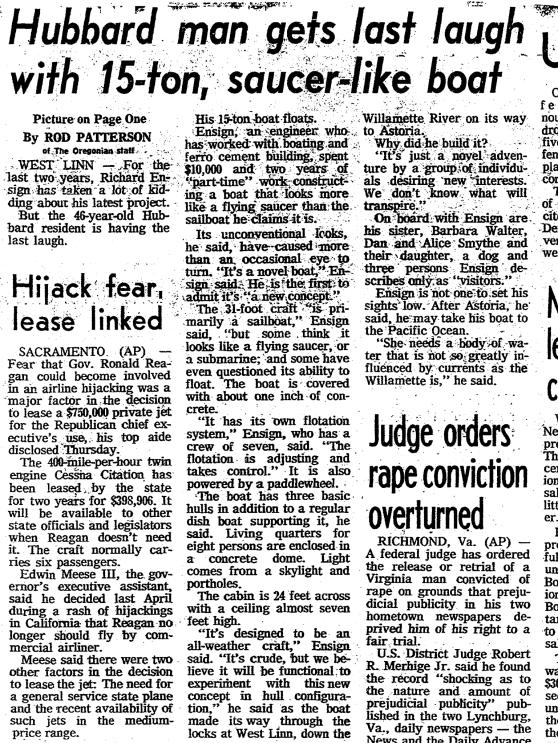 1973-1-5 Oregonian Floating Saucer page 11