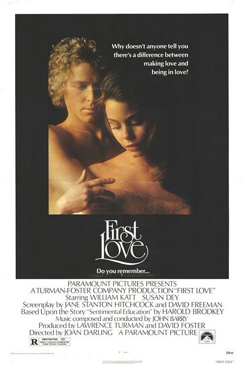 First Love (1977)
