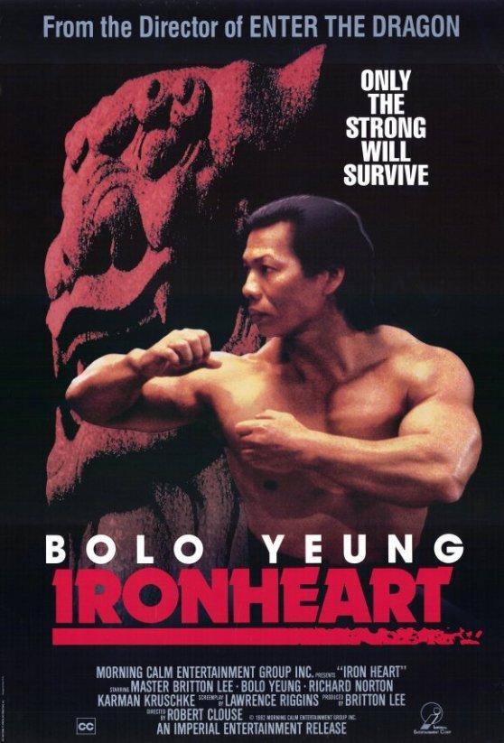 Ironheart (1993)