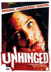 Unhinged (1982)