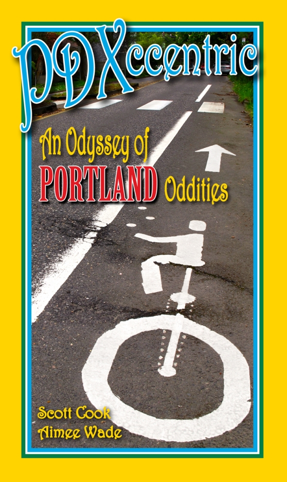 PDXccentric Guidebook