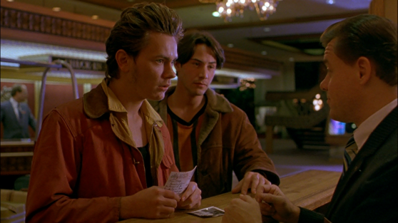 1.00.00 Iside the Thunderbird My Own Private Idaho