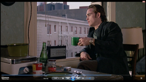 1.17.34 Bob's apartment Stark and Broadway- Drugstore Cowboy (1989)