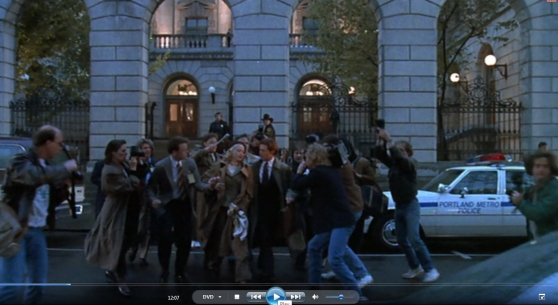 12.07 Body of Evidence United States Customs House