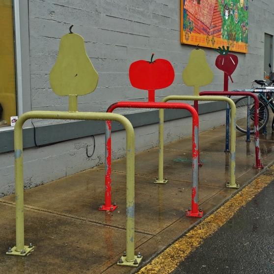 Bike Rack #12