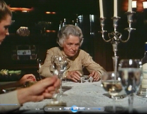 16.26 The Crazy old lady tells the girls about the evils of men Pittock (1982) Unhinged