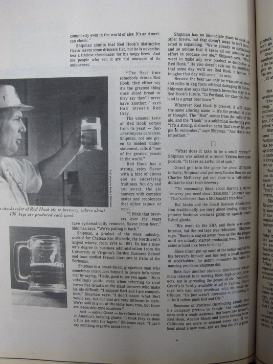 1983-5-15 Northwest Magazine Oregonian