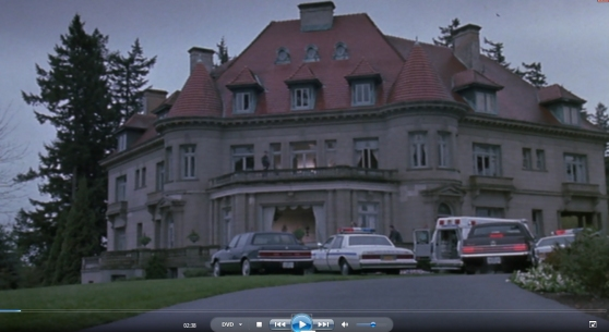2.38 Pittock Mansion Body of Evidence