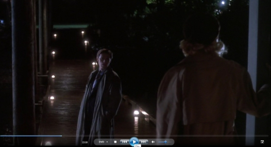 22.18 Body of Evidence looking up Sellwood dock