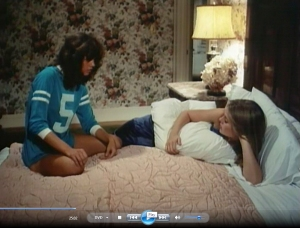 25.02 The girls discuss how creepy the old women are Pittock (1982) Unhinged