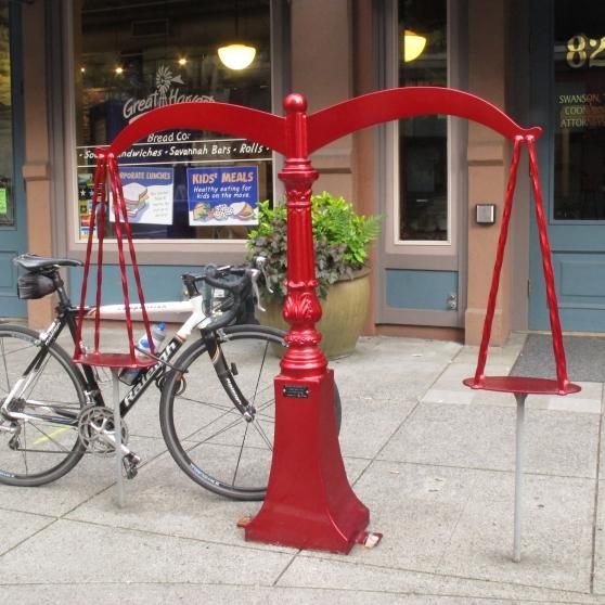 Bike Rack #25