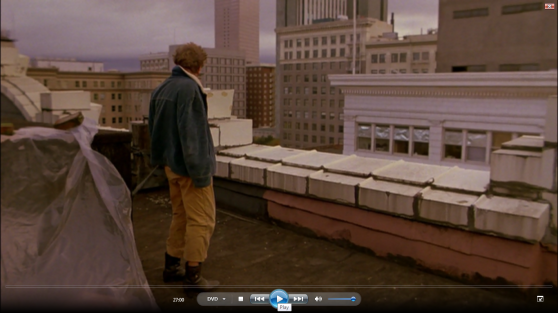 27.00 Atop the Sentinal Hotel (Governor)My Own Private Idaho