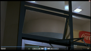 42.37 open transom  - Drugstore Cowboy (1989)