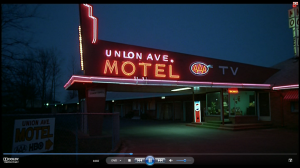 44.02 Union Ave Motel  - Drugstore Cowboy (1989)