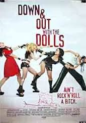 Down and Out with the Dolls (2001)
