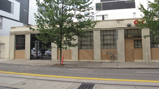 Old Widmer start up location is now a Key Bank