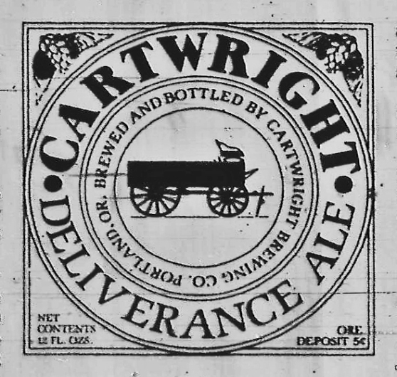 Cartwright Brewing