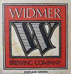 Old Widmer Brewing coaster (no Brothers)