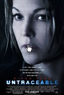 Untraceable (2010)